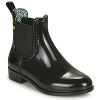 Shoes Girl Wellington boots Lemon Jelly JORI Black