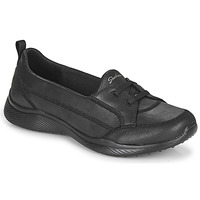 Shoes Women Slip-ons Skechers MICROBURST 2.0 Black