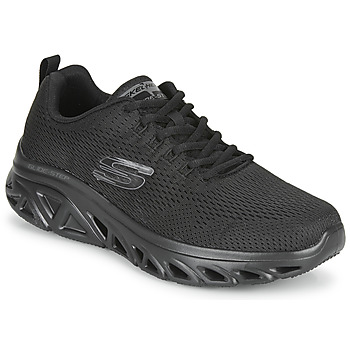 Shoes Men Low top trainers Skechers GLIDE STEP SPORT  black