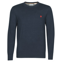 Clothing Men Jumpers Timberland WILLIAMS RIVER CREW Marine