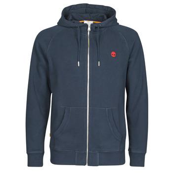 Clothing Men Sweaters Timberland E-R Basic Reg Zip Marine