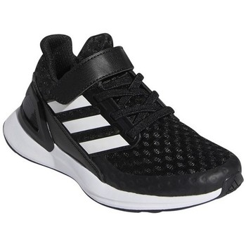Shoes Children Running shoes adidas Originals Rapidarun White,Black