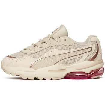 Shoes Women Low top trainers Puma Cell Stellar Wns Beige