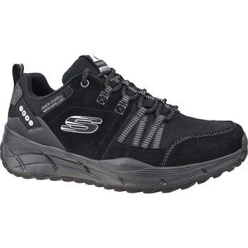 Shoes Men Low top trainers Skechers Equalizer 40 Trail Black,Graphite