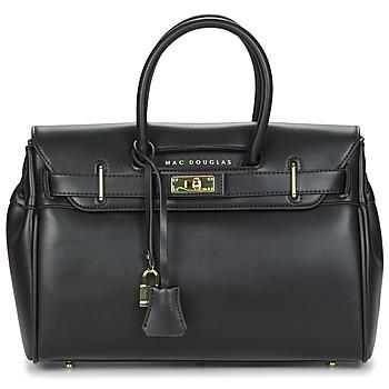 Bags Women Handbags Mac Douglas MERYL PYLA XS Black