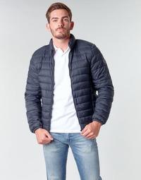 Clothing Men Duffel coats Teddy Smith BLIGHT Marine