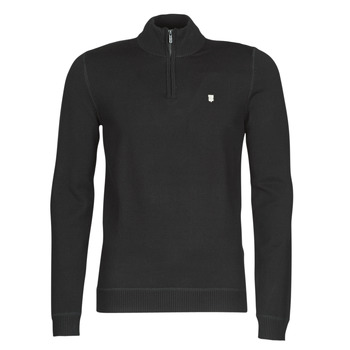 Clothing Men jumpers Teddy Smith P-ROBIN Black