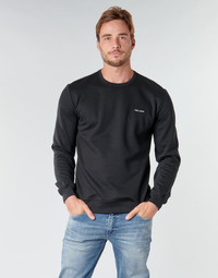 Clothing Men Sweaters Teddy Smith S-NARK RC Black