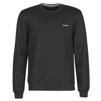 Clothing Men sweaters Teddy Smith S-NARK RC Black