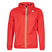 Clothing Macs K-Way LE VRAI CLAUDE 3.0 Red
