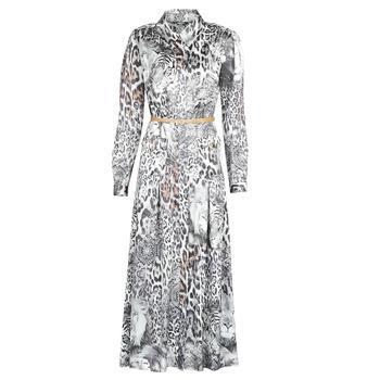 Clothing Women Short Dresses Marciano ROYAL FELIN DRESS Multicolour