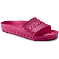 Shoes Women Sliders Birkenstock Barbados EVA Beetroot Purple (regular) Pink
