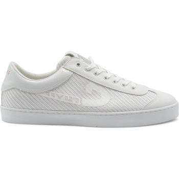 Shoes Men Low top trainers Cruyff Aztec White/Gold White