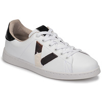 Shoes Women Low top trainers Victoria TENIS PIEL White