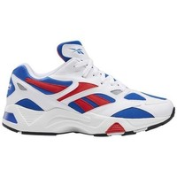 Shoes Men Low top trainers Reebok Sport Aztrek 96 White,Red,Blue