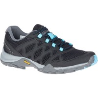 Shoes Women Low top trainers Merrell Siren 3 Aerosport Navy blue, Graphite