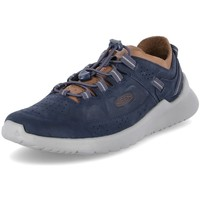 Shoes Men Low top trainers Keen Highland Blue
