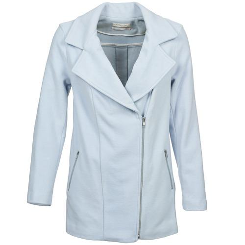 Clothing Women coats Naf Naf AIMART Blue