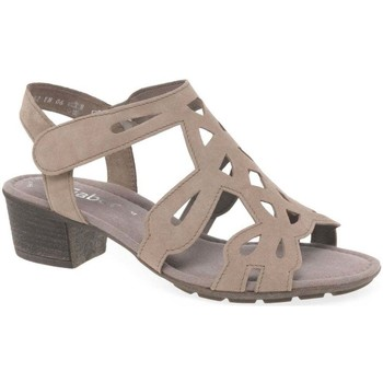 Shoes Women Sandals Gabor Holycron Womens Sandals BEIGE