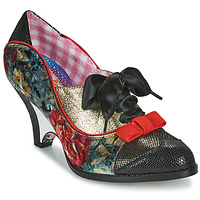 Shoes Women Heels Irregular Choice Force of Beauty  black / Multi