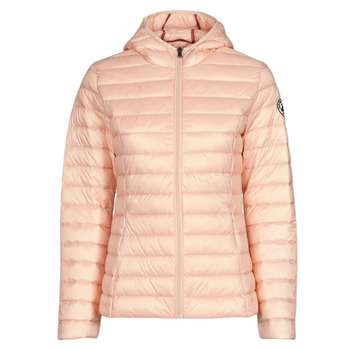 Clothing Women Duffel coats JOTT CLOE Pink