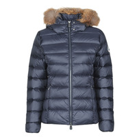 Clothing Women Duffel coats JOTT LUXE Marine