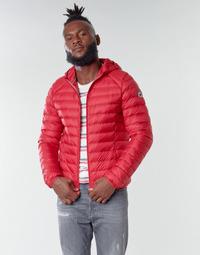 Clothing Men Duffel coats JOTT NICO Red