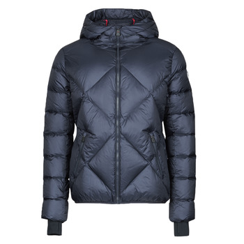 Clothing Men Duffel coats JOTT VOLTIGE Marine