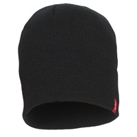 Clothes accessories Hats / Beanies / Bobble hats Levi's OTIS BEANIE Black