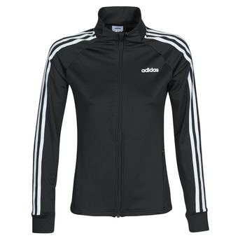 Clothing Women Track tops adidas Performance W D2M 3S TT Black