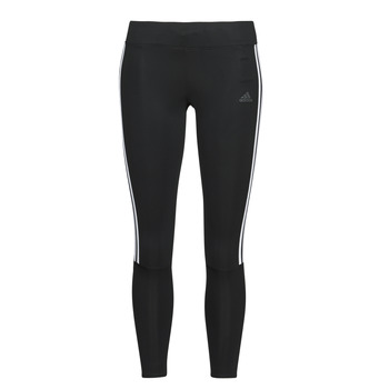 Clothing Women Leggings adidas Performance RUN IT TGT W Black