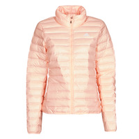Clothing Women Duffel coats adidas Performance W Varilite J Coral