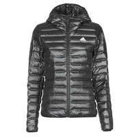 Clothing Women Duffel coats adidas Performance W Varilite Ho J Black