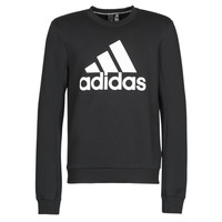 Clothing Men Sweaters adidas Performance M MH BOS CrewFL Black