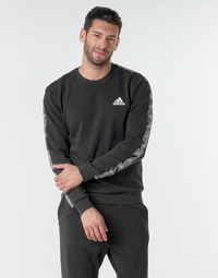 Clothing Men Sweaters adidas Performance M E TPE SWT Black