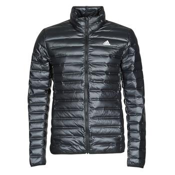 Clothing Men Duffel coats adidas Performance Varilite Jacket Black