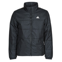 Clothing Men Duffel coats adidas Performance BSC 3S INS JKT Black
