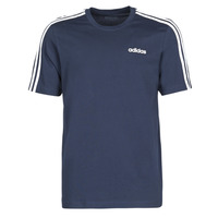 Clothing Men short-sleeved t-shirts adidas Performance E 3S TEE Ink