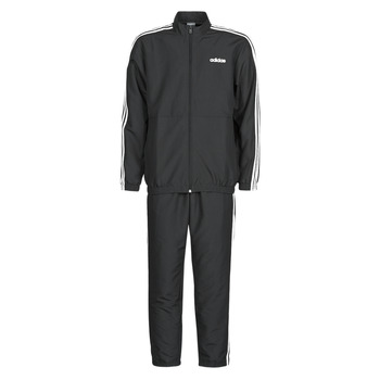 Clothing Men Tracksuits adidas Performance MTS 3S WV C Black