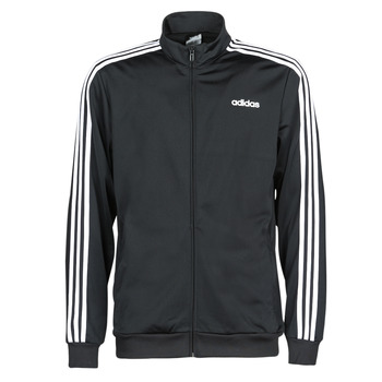 Clothing Men Track tops adidas Performance E 3S TT TRIC Black