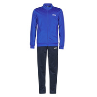 Clothing Men Tracksuits adidas Performance MTS BASICS Blue