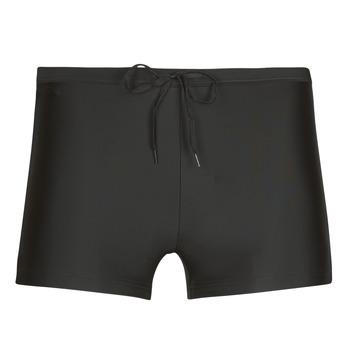 Clothing Men Trunks / Swim shorts adidas Performance FIT TAPER BX Black
