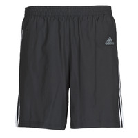 Clothing Men Shorts / Bermudas adidas Performance RUN IT SHORT 3S Black