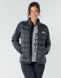 Clothing Women Duffel coats adidas Performance W ESS DOWN JKT Black