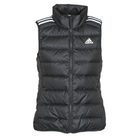 Clothing Women Duffel coats adidas Performance W ESS DOWN VES Black