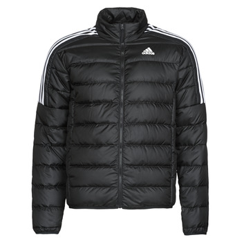 Clothing Men Duffel coats adidas Performance ESS DOWN JACKET Black