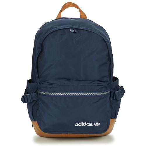 Bags Rucksacks adidas Originals PE MODERN BP Blue / Navy