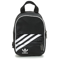 Bags Women Rucksacks adidas Originals BP MINI Black