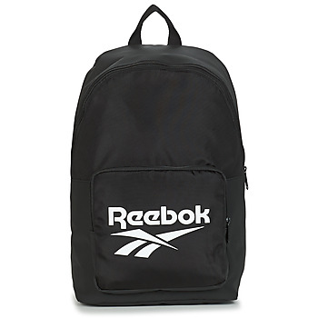 Bags Rucksacks Reebok Classic CL FO BACKPACK Black