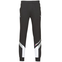 Clothing Men Tracksuit bottoms Puma BMW MMS MCS SWEAT PANTS SLIM FIT Black